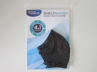 ShieldMask+ Reusable Mask