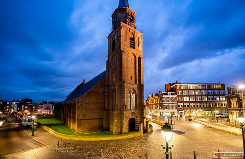 Oude Kerk Scheveningen