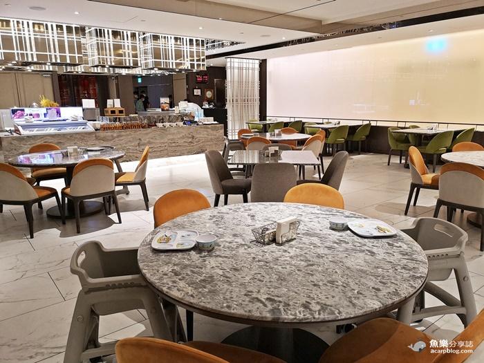 【新北板橋】朋派自助餐 凱撒大飯店 龍蝦吃到飽 @魚樂分享誌