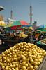 PARADA DE LLIMONES (Palestina, març de 2007)