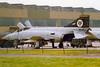 McDonnell Douglas Phantom FGR2 XT914 'Z' 74(F) Squadron