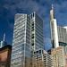 Frankfurt: Bankenviertel