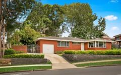 12 Willmott Avenue, Winston Hills NSW