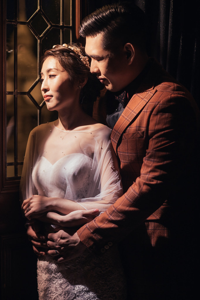 老英格蘭婚紗|如果夢想在歐洲拍婚紗,老英格蘭莊園很可以|Hermosa Wedding