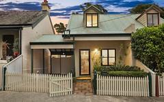 22 Mackenzie Street, Leichhardt NSW