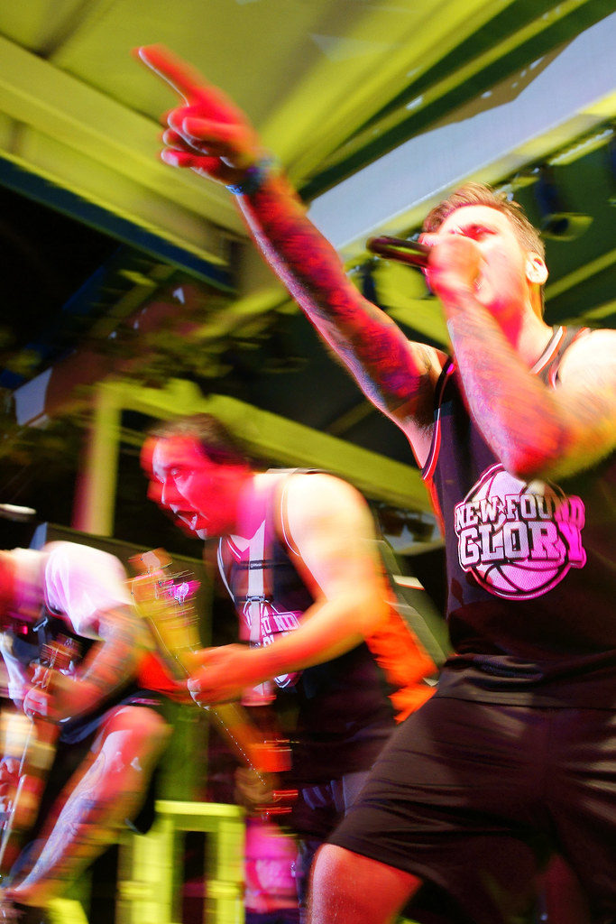 New Found Glory images