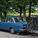 Volvo 244 DL Automatic