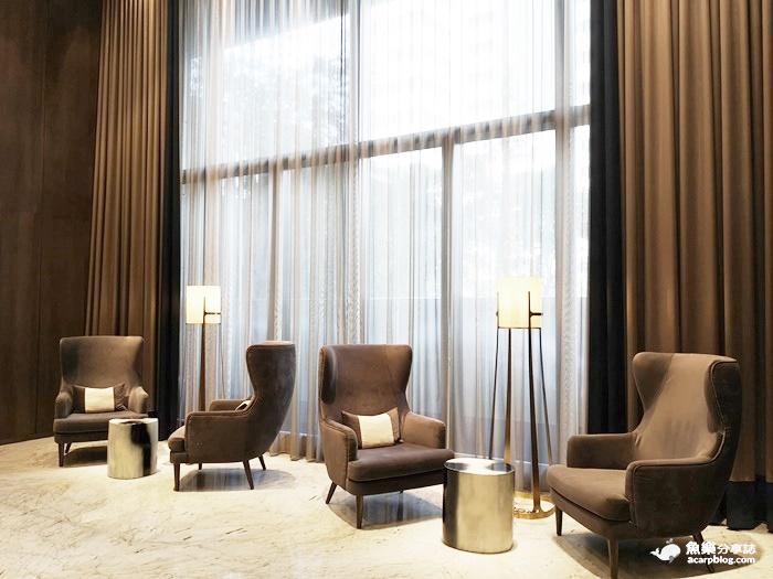 【新北板橋】CAESAR PARK凱撒大飯店|全台最高無邊際泳池 @魚樂分享誌
