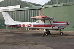 Photo of Cessna F152 G-BHZH Bodmin 13-11-16
