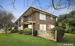 11/77 Dover Road, Williamstown VIC