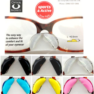 Silicone Nose Pads For Sunglasses