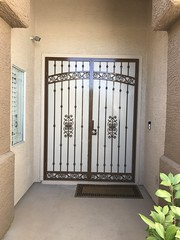 """TWO TONE FRENCH DOOR • <a style=""""font-size:0.8em;"""" href=""""http://www.flickr.com/photos/113341785@N07/50020758457/"""" target=""""_blank"""">View on Flickr</a>"""