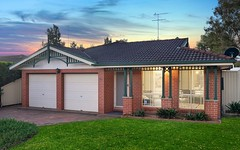 27 Sorrento Drive, Glenwood NSW