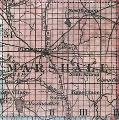 1854 - Marshall county