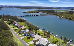 23 Oyster Channel Road, Micalo Island NSW