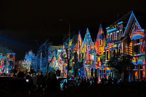 2019 Glow Eindhoven