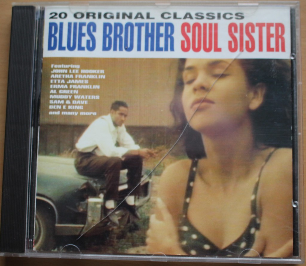 Brother Soul images