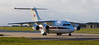RAF VVIP BAE 146 CC MK2