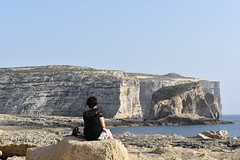 Azure Window Memorial