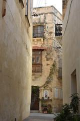 Street of Mdina