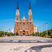 2020 - Argentina - La Plata - Parroquia Nuestra Señora de los Dolores