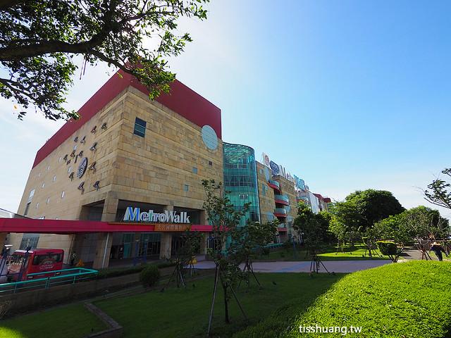 桃園大江購物中心