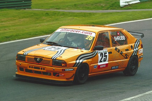Bryan Shrubb- longest standing modified 33 racer