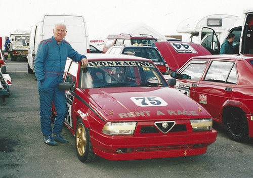 Robin Eyre Maunsell 75 TS