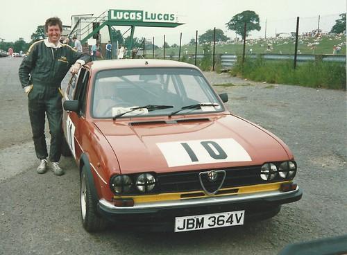 Chas De Lacy 1986