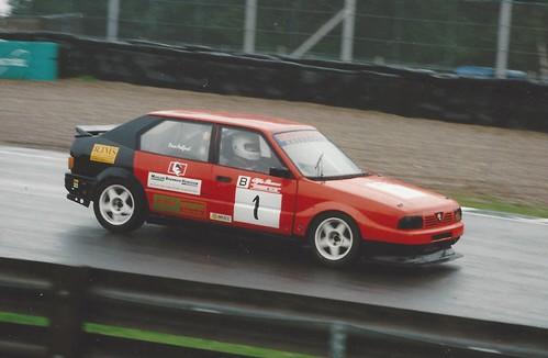 Dave Ashford wet Brands 2000