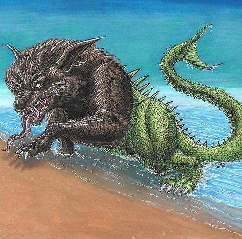 Sea Wolf SS