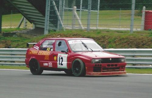 Chris Snowdon 2010 Brands Hatch (1)