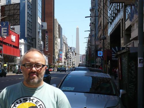 145 Puerto Madero
