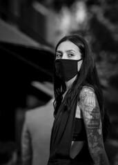 Mask Eyes #7