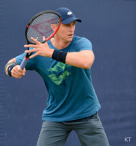 Kevin Anderson - Kevin Anderson