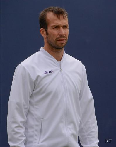 Radek Stepanek - Radek Stepanek