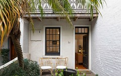 37 Campbell Avenue, Paddington NSW