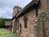 St Cuthbert, Donington