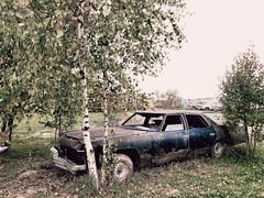 Lost in Russia