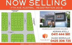 Lot-3 Seventeenth Avenue, Austral NSW