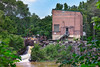 Lockville Powerhouse, Deep River, Moncure, NC 06-20-2020