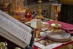 Богослужения Недели 2-й по Пятидесятнице