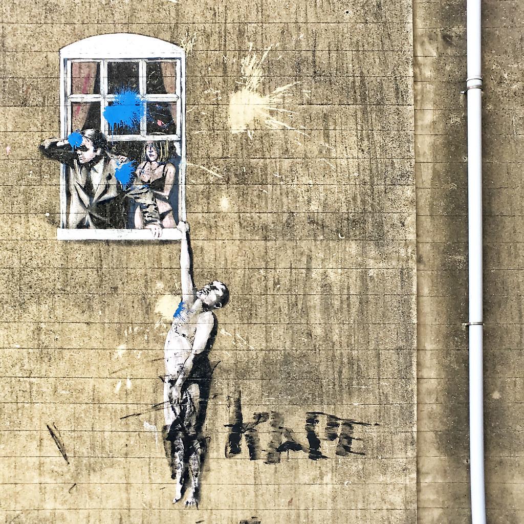 Massive Attack images