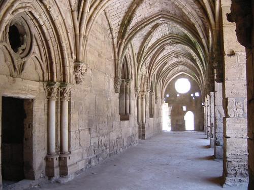 083 Crac església gòtica