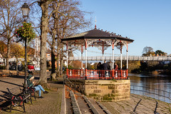 Photo of Chester Bandstand
