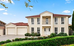 10 Danehill Court, Castle Hill NSW