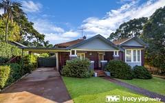 7 Clanwilliam Street, Eastwood NSW