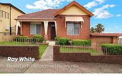 11 Anderson Street, Bexley NSW