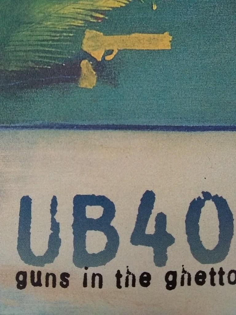 Ub40 images