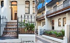 8 Linthorpe Street, Newtown NSW
